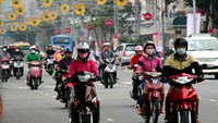 Ho Chi Minh City sees coldest Tet in 17 years