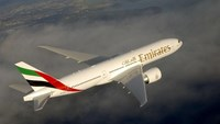 Emirates will launch daily flights between Dubai and Hanoi this August. Photo credit: Emirates' website