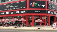 Vietnam's FPT seeks partners for retail business: report