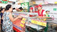 Vietnam's meat producer Vissan raises over $40 million in IPO
