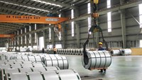 Vietnam slaps new tariffs on steel imports to protect local industry