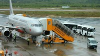 Transport ministry urged to move forward with new airports in central Vietnam