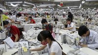 Vietnam's textile exporter raises nearly $6.9 million in IPO
