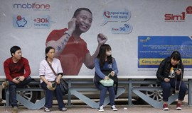 Vietnam's telco giant MobiFone to divest from banks: report