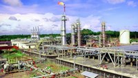 Work begins on $12 billion gas project in Vietnam