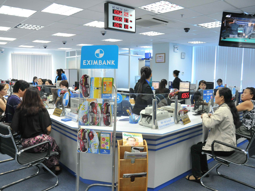 Eximbank's stock faces restriction after losses uncovered ...