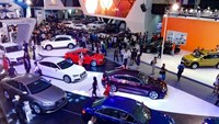 Small cars to get cheaper in Vietnam after luxury tax cut