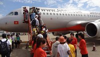 Jetstar Pacific reports first profit in 8 years, plans expansion