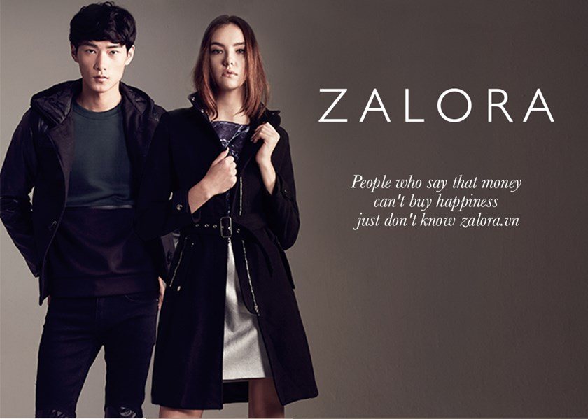 Thailands central group acquires online fashion retailer zalora in thailands central group acquires online fashion retailer zalora in vietnam report stopboris Gallery