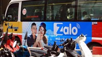 Instant messaging app Zalo claims to have 50 million users in Vietnam