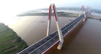 Vietnamese firm sparks controversy with $1.1 billion plan for Red River