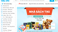 Vietnam's Internet giant VNG acquires 38 pct stake in retailer Tiki: report
