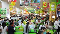 Big C Vietnam's new Thai owner unveils aggressive expansion strategy