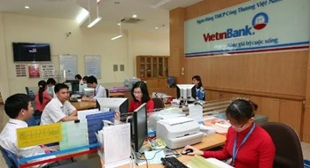 Vietnam banks jump on global list of biggest public firms