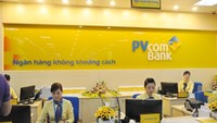 Vietnam's central bank to acquire 52 percent stake in PVcomBank