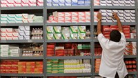 Vietnam's state pharma raises $19.6 million in oversubscribed IPO
