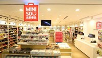 Japan's fast fashion retailer Miniso eyes Vietnam: report