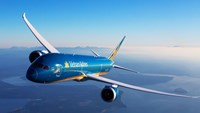 Vietnam Airlines may launch direct flights to US in 2018