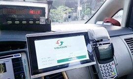 Vietnam taxi giant Vinasun expands fleet to take on Uber, Grab