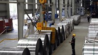Vietnam's steel giant seeks to develop $3.8 billion complex: report