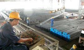 Vietnam sets up new tariff barrier to protect local steel industry