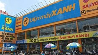 Vietnam's top mobile retailer expands electronic chain