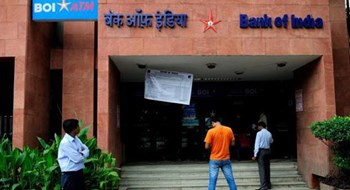 Bank of India enters Vietnam: report