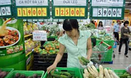 Vietnam inflation inches up to 2.48 pct: data