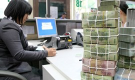 Vietnam banks bad debts drop to 2.58 pct: data
