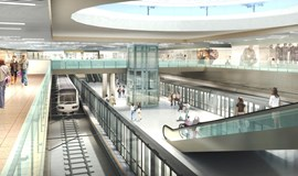 Japan consortium to build $303-mln shopping mall under metro station