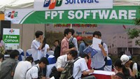 Vietnam's FPT Software company has been listed among the top 100 service outsourcing providers in the world in 2013 by the International Association of Outsourcing Professionals (IAOP). File photo
