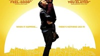 The glorious Sunshine on Leith musical will open British Council's 2014 UK Film Wee