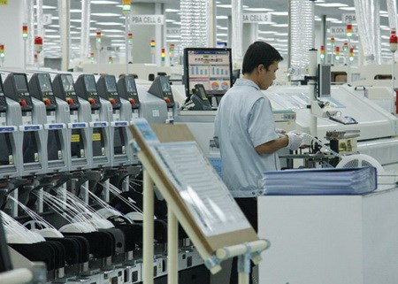 Vietnam fails to cash in on components for big foreign manufacturers