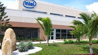 Intel's assembly and testing facility in Ho Chi Minh City's Saigon Hi-Tech Park. US companies are expanding businesses in Vietnam. Photo courtesy of Intel