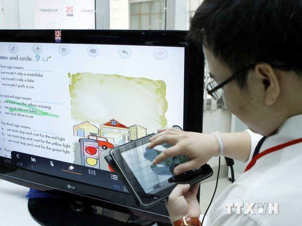 There is evidence of a spike in video consumption via connected devices such as computers, tablets and mobile devices across many Southeast Asia markets, especially Vietnam. Photo credit: Vietnam News Agency