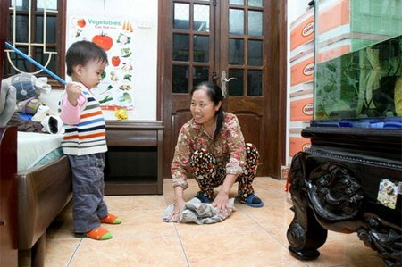 Vietnamese domestic workers vulnerable to abuse: ILO