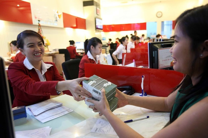 Lending rates could rise by 1-2 percentage points this year, experts say. Photo: Dao Ngoc Thach