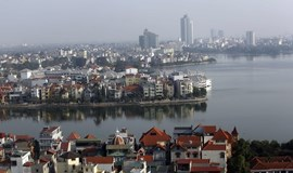 ADB pledges more support for Vietnam's sustainable growth