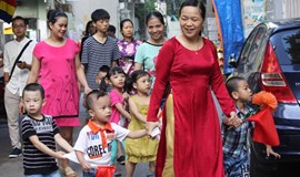 Deaf students in Vietnam receive support from $2.8 mln education project