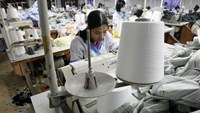 New app hopes to improve labor conditions in Vietnam's apparel industry