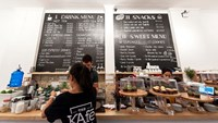 A file photo of a KAfe store. Photo credit: KAfe website