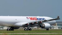 Malaysia Airlines opens cargo service to Vietnam capital