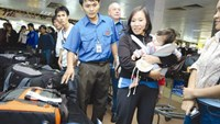 Overseas Vietnamese may have more time to retain nationality
