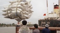 Philippines buys 800,000 tons of rice from Vietnam