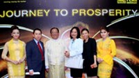 Western Union expands business in Myanmar
