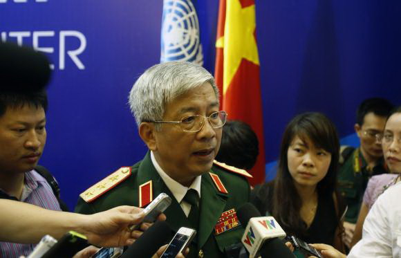 Vietnam expects Japan coastguard ships next year: vice defense minister