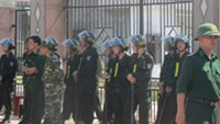 4 Vietnamese arrested for looting during deadly anti-China riot