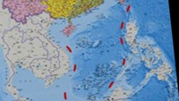 Vietnam blasts China's new vertical map