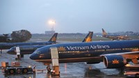 Vietnam Airlines wants to retain $148 million from IPO