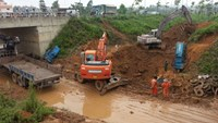 Vietnam capital orders emergency pipeline construction to tackle water woes